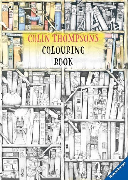 mooie kleurboeken