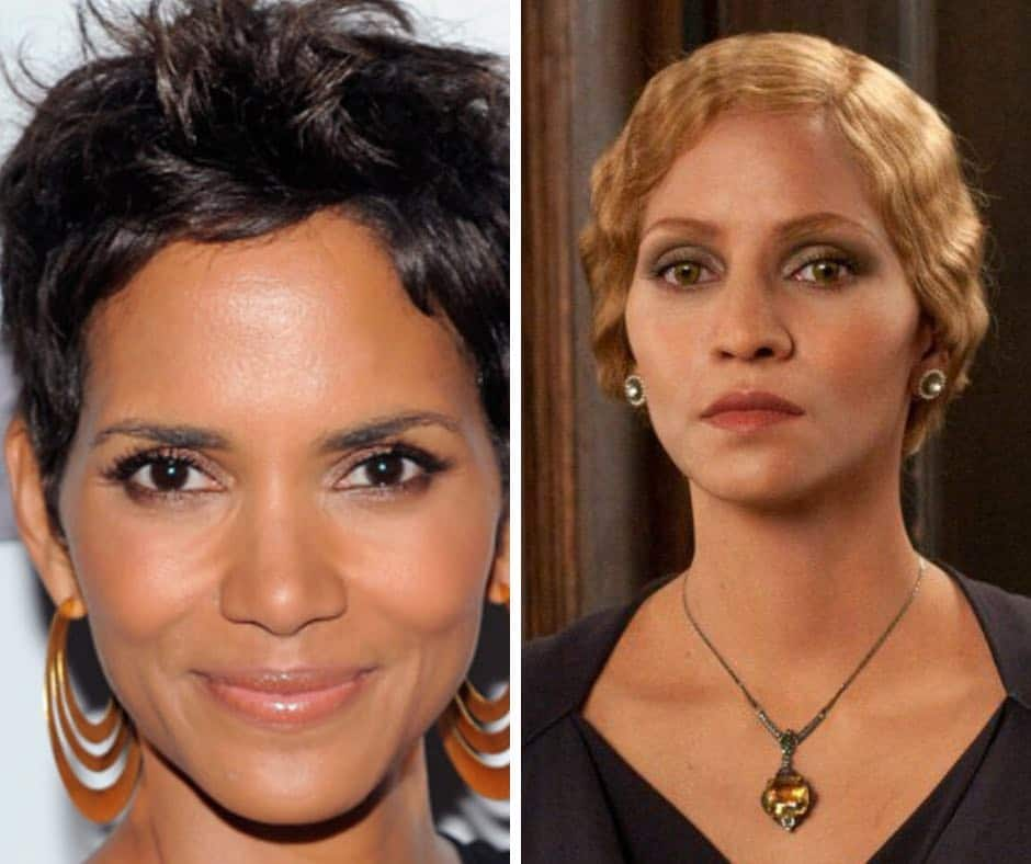 halle berry actrice