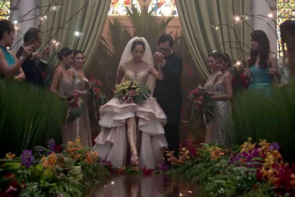 bruiloft films