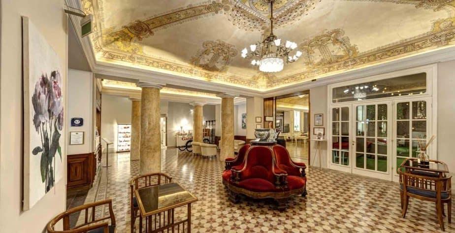 Hotel Vittoria Faenza | Review