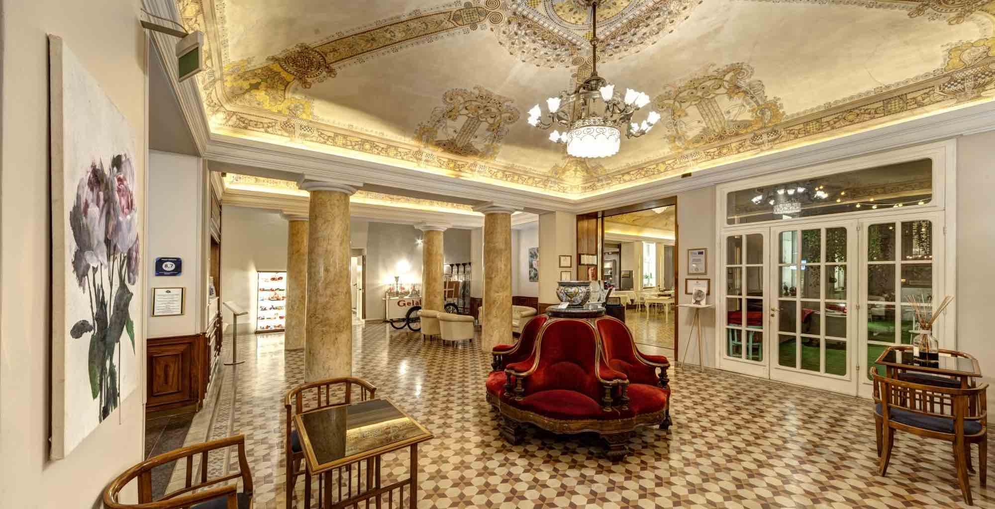 hotel Faenze