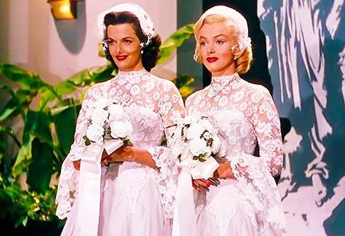 marilyn monroe bruiloft