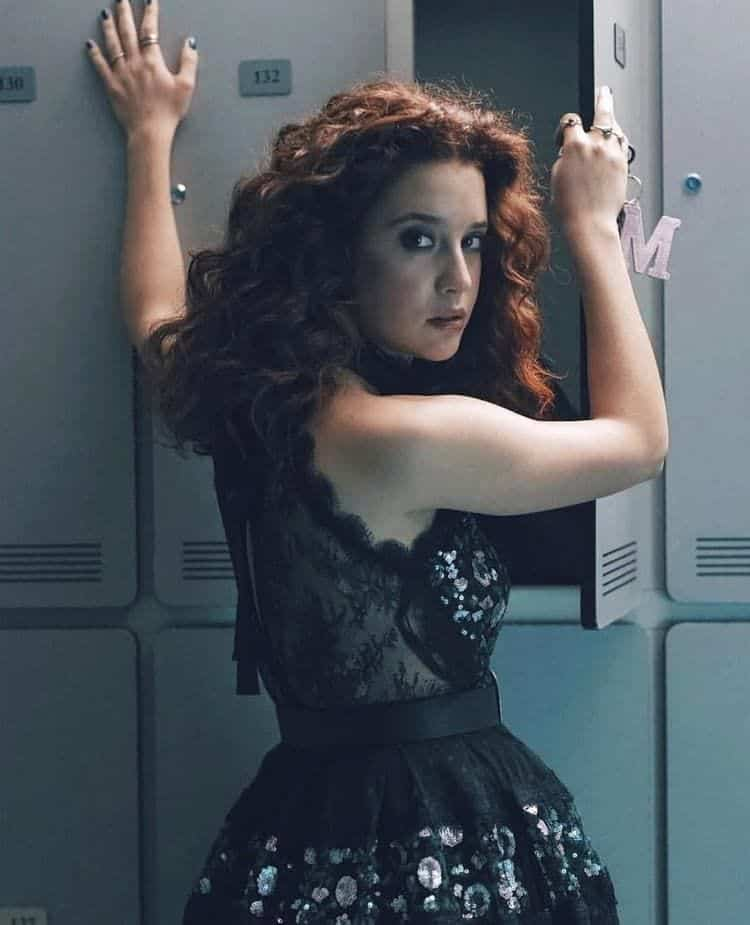 Marina Elite actrice