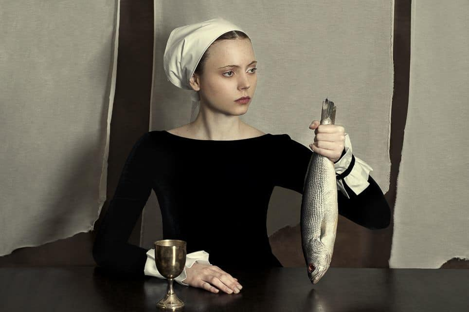 Art tip: Romina Ressia at HOFA Gallery