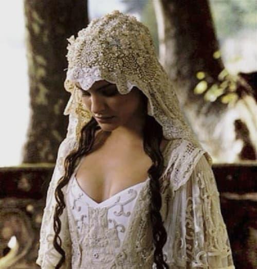 outfit bruiloft star wars