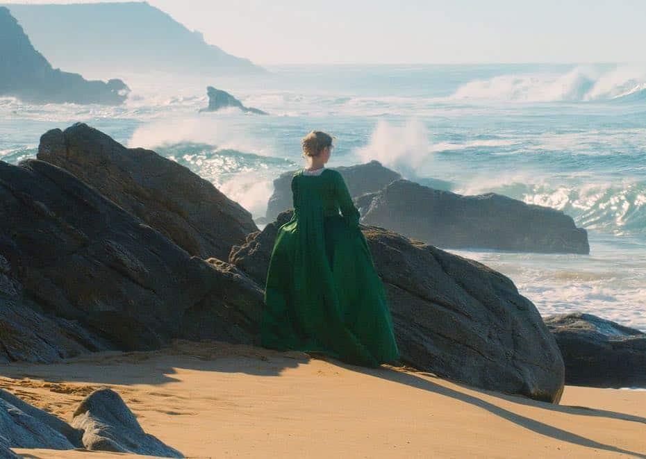 Portrait de la jeune fille en feu | een liefdesverhaal