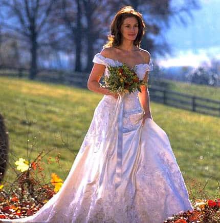 trouwen julia roberts