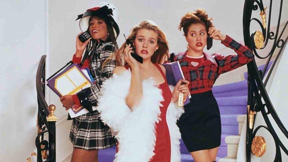Weet je nog dat…Brittany Murphy plots overleed in 2009?