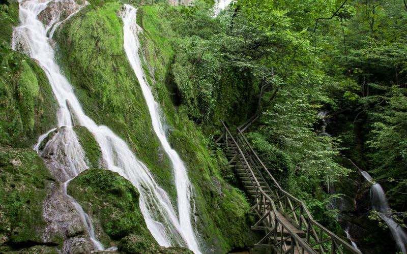 nationaal park balkan