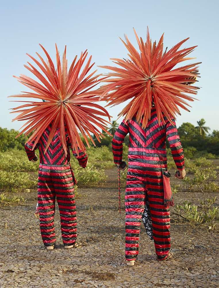 kostuums maskers festivals