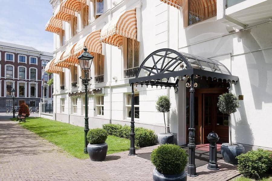 Carlton Ambassador Hotel in Den Haag | Hotel tip