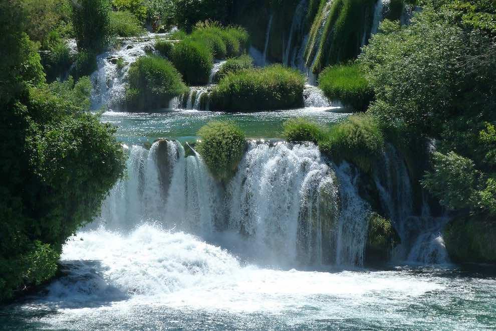 Op vakantie naar Kroatië: wat te zien en te doen