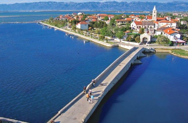 kroatië te zien