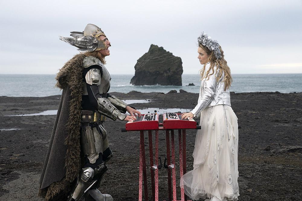 IJsland films