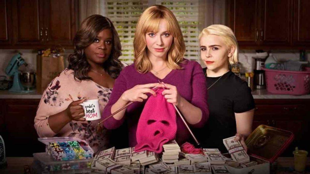 Good Girls Netflix seizoen 3
