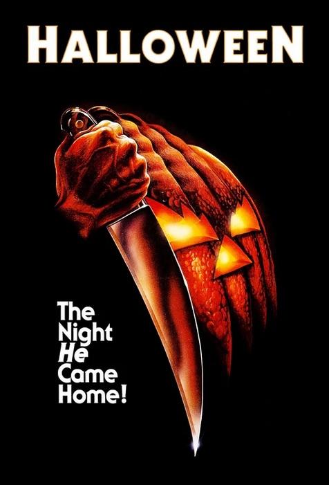 Halloween origineel