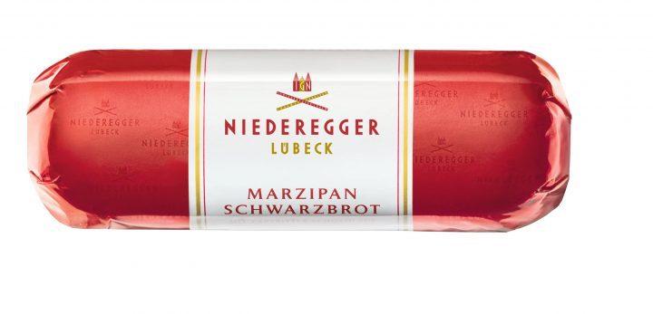 Marsepein uit Lübeck