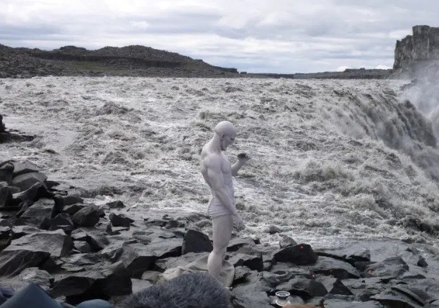 prometheus ijsland