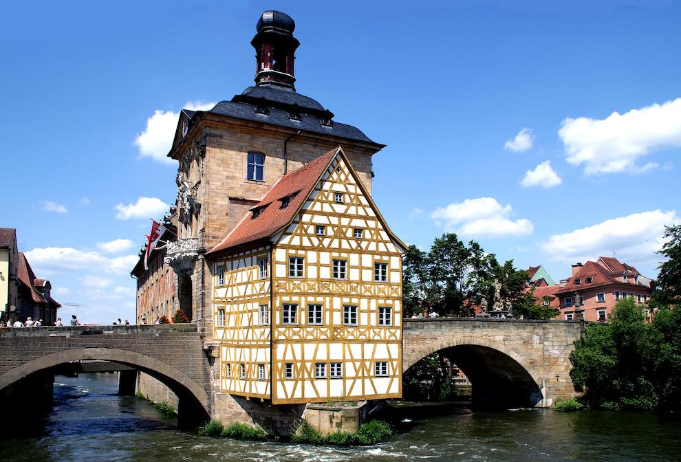 Mooiste stad Duitsland