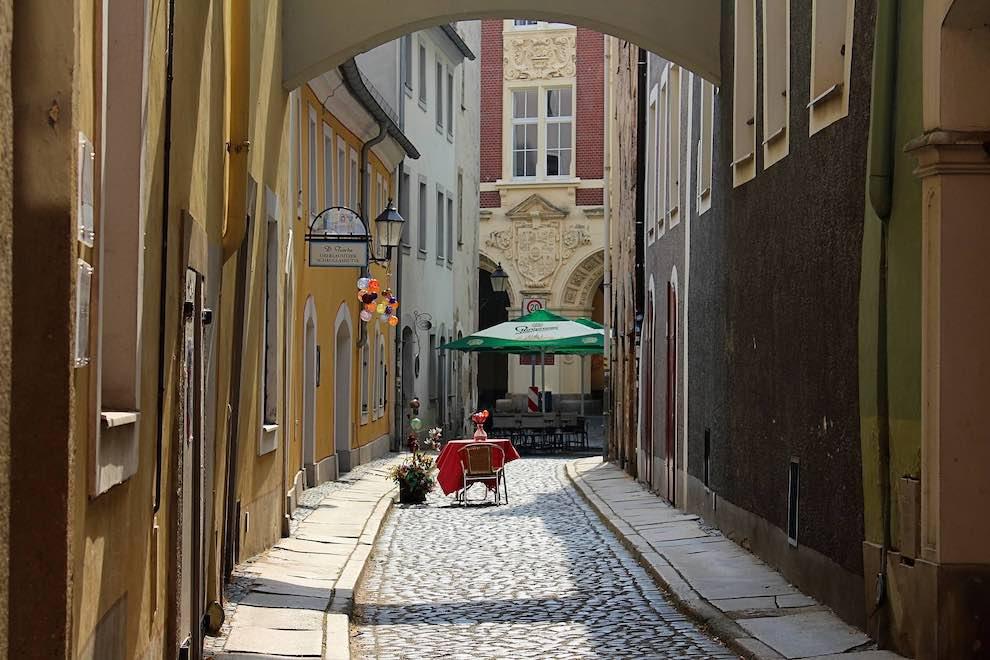 Duitse steden en dorpen