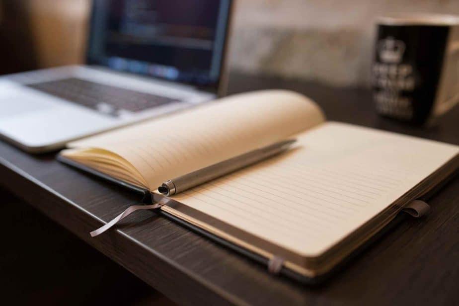 Cursussen volgen oftewel leren en jezelf blijven ontwikkelen