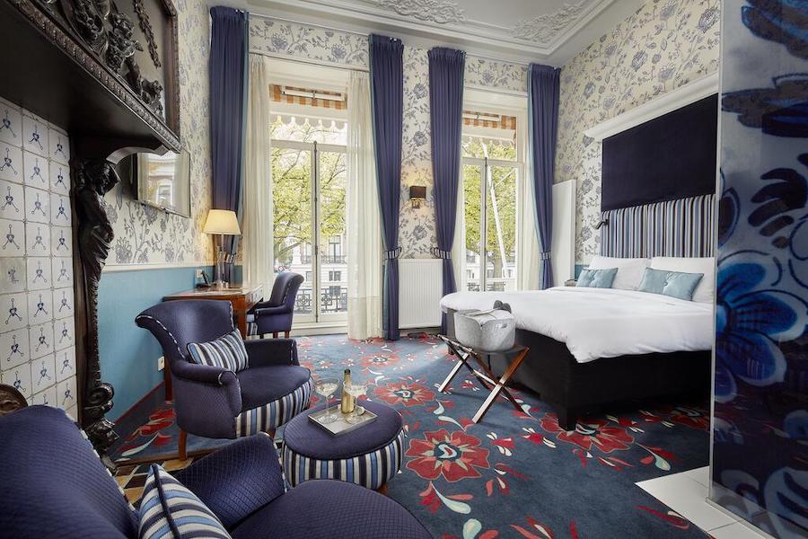 hotel carlton ambassador den haag