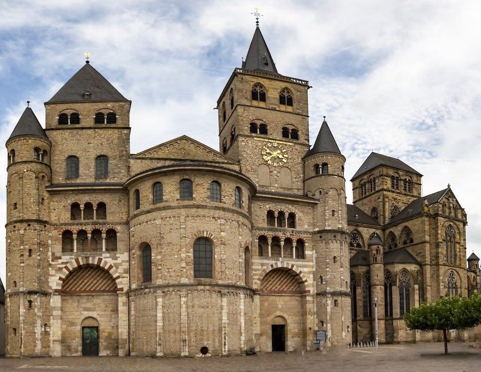 Trier mooiste steden Duitsland