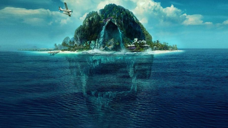 Fantasy Island nu te huur | Pas op met wat je wenst