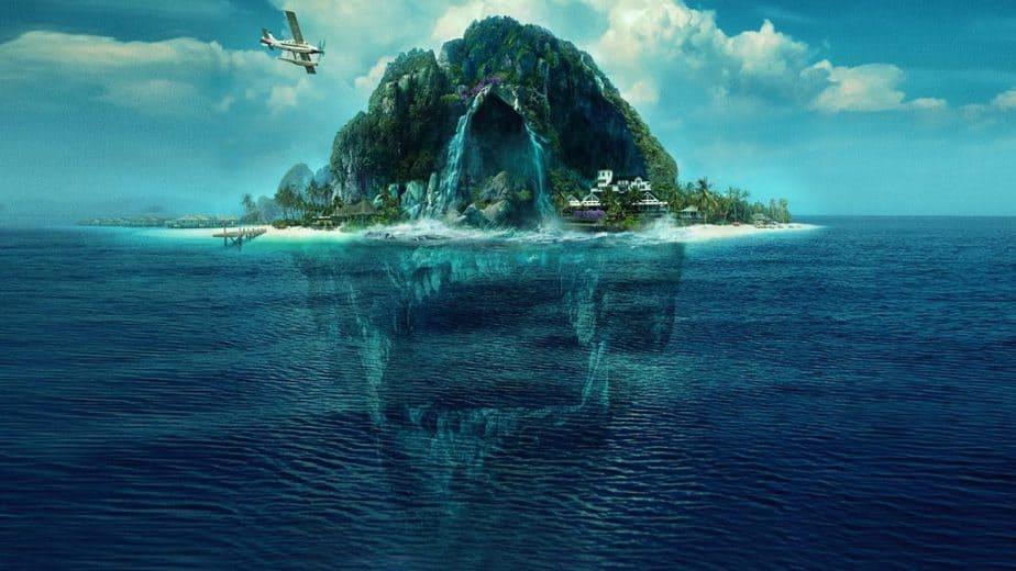 fantasy island filmrecensie