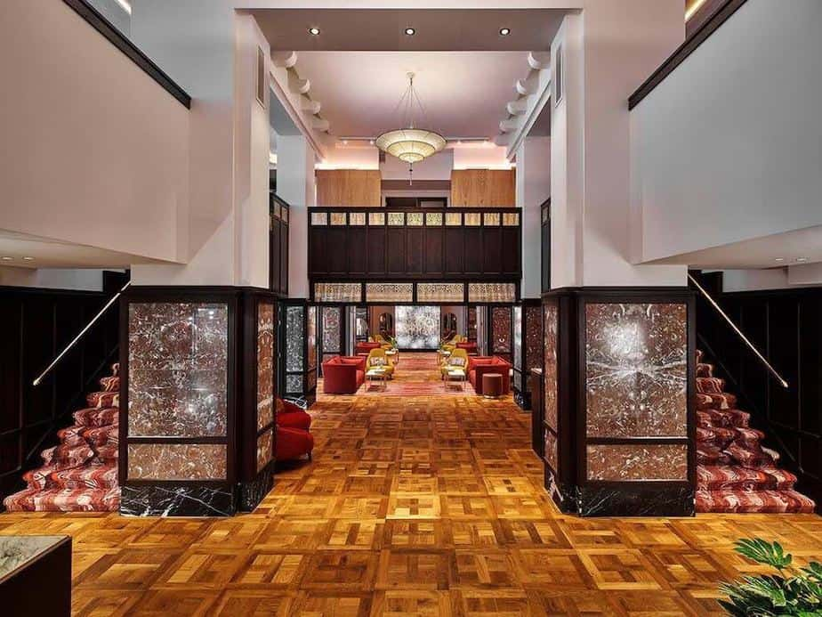 Hard Rock Hotel Amsterdam