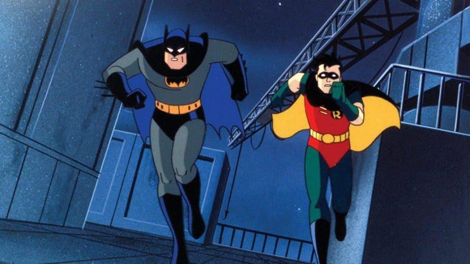 Batman films door de jaren heen