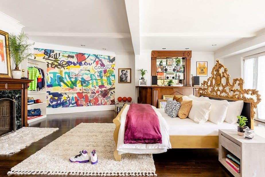 fresh prince bel air airbnb