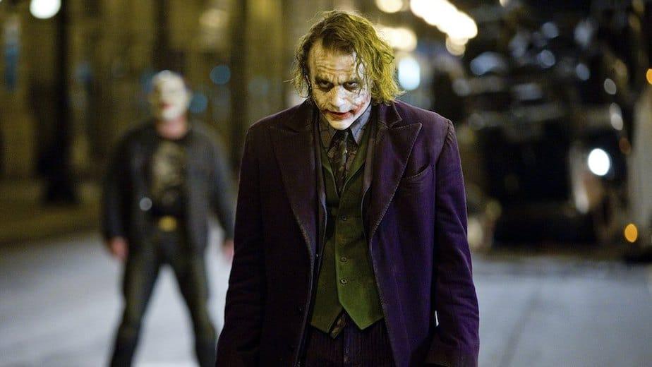 The Dark Knight (2008) | Het meesterlijke vervolg