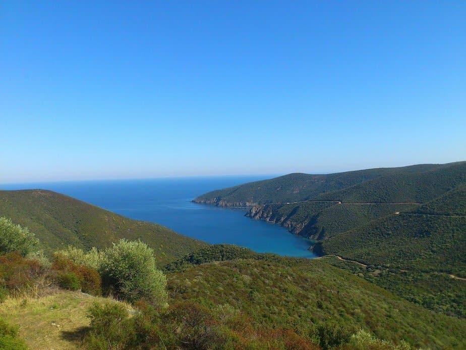 noord griekenland