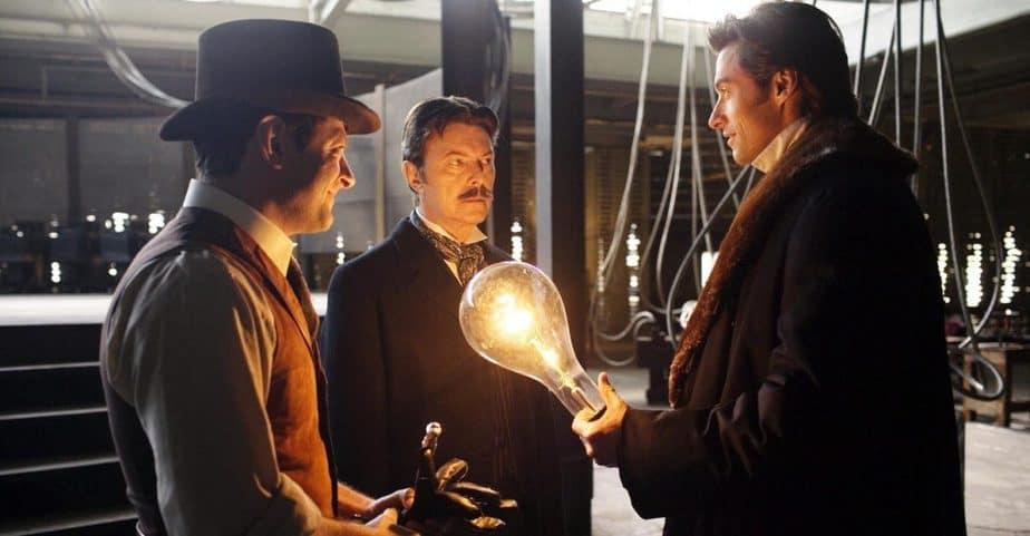The Prestige (2006) | vernieuwend en mysterieus