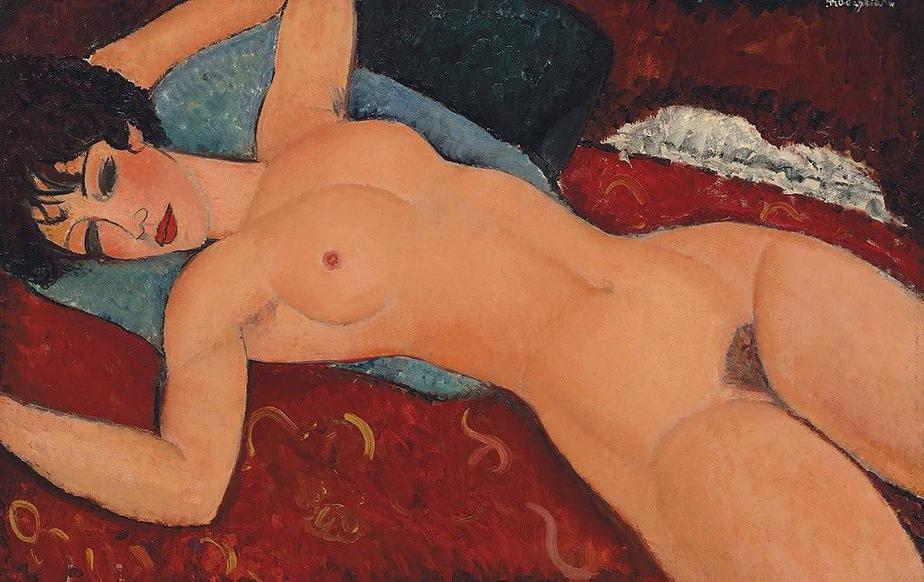 modigliani documentaire