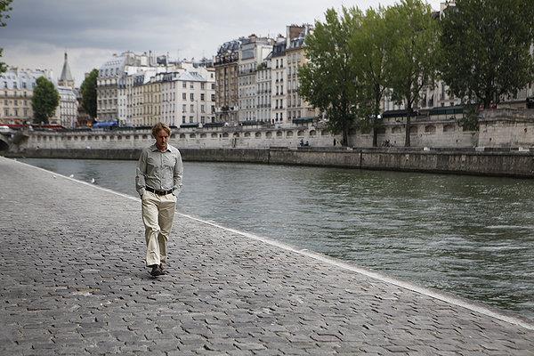 series en films in parijs