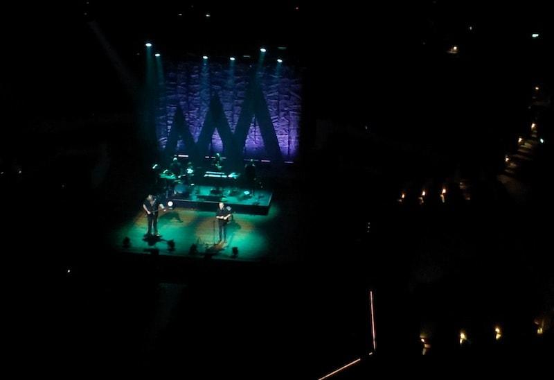 Concert Tivoli