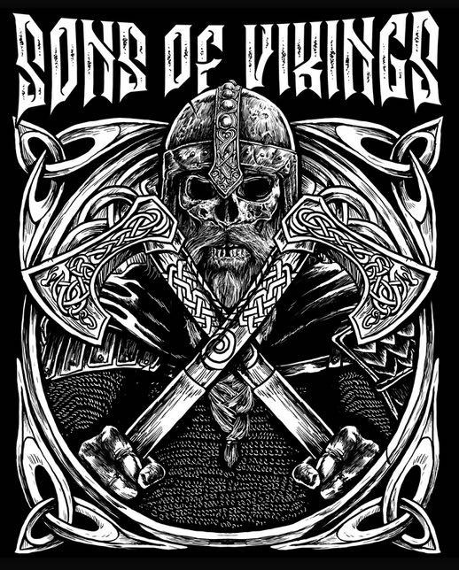 Vikings cadeaus