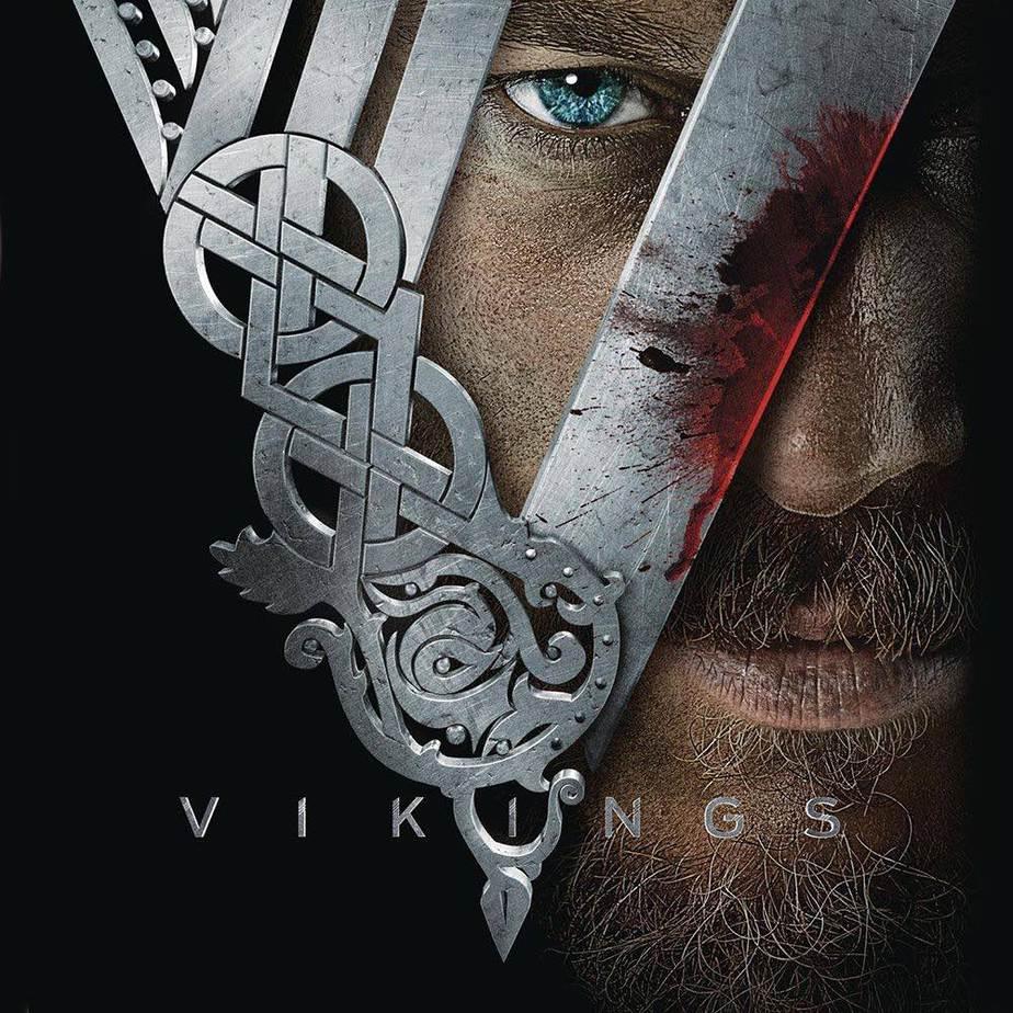 Vikings de muziek