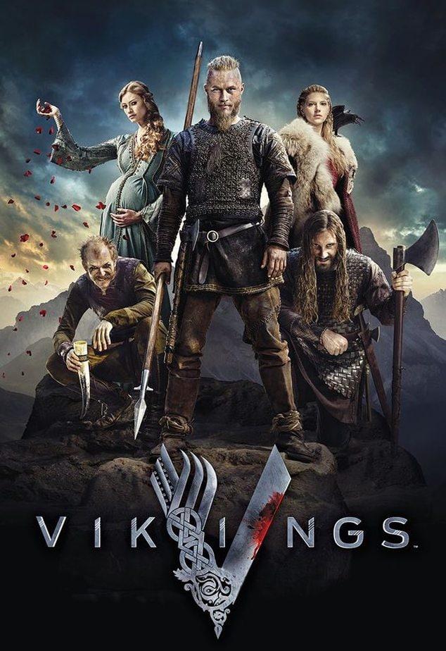 vikings cadeaus en muziek