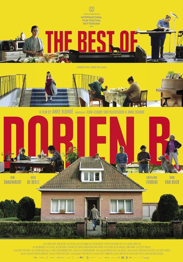 Dorien B. filmposter