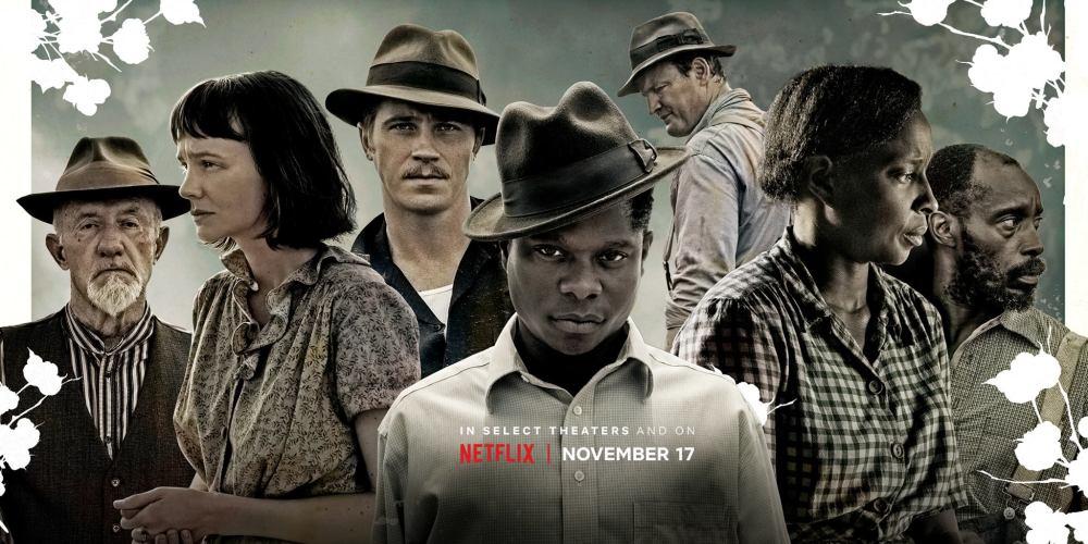 Mudbound op Netflix