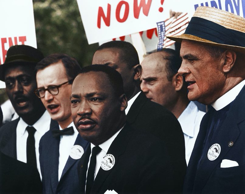 Films over racisme in Amerika