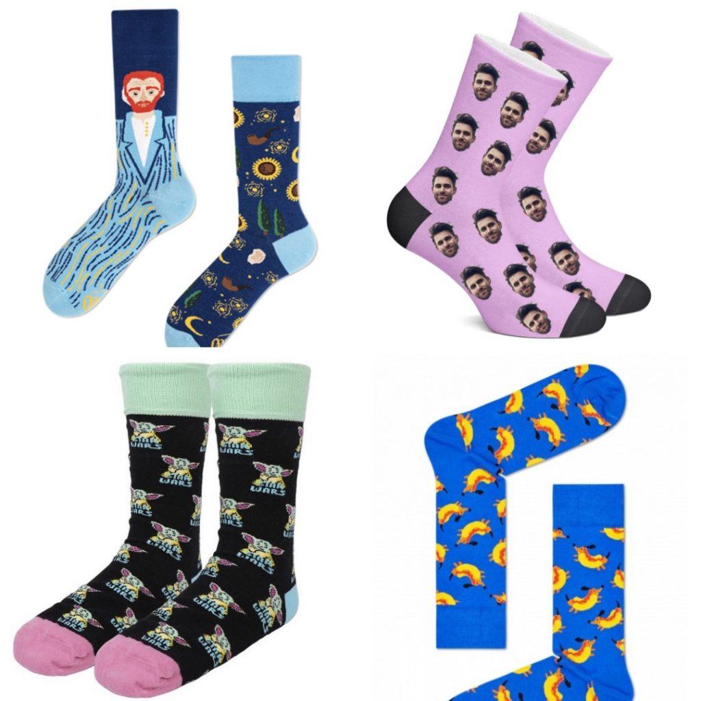 sokken brievenbuscadeau