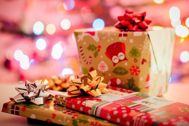 brievenbus cadeaus
