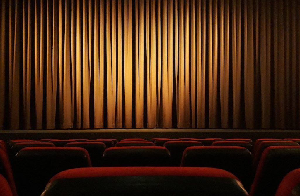 Een bioscoop in huis toveren