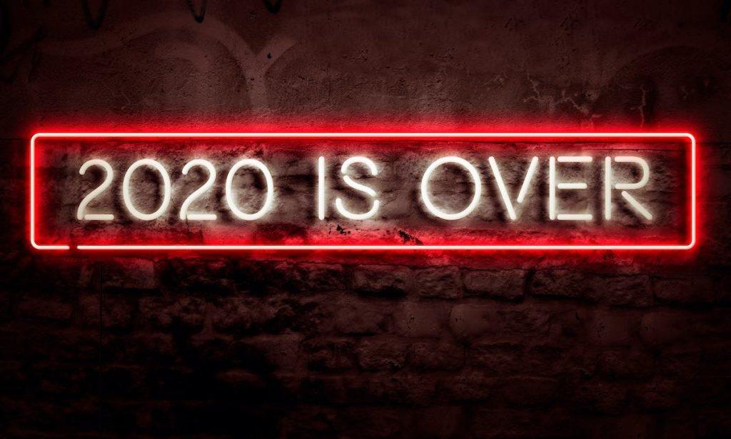 2020 goede dingen