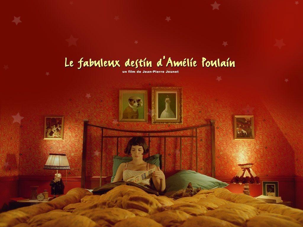 Amélie wooninspiratie