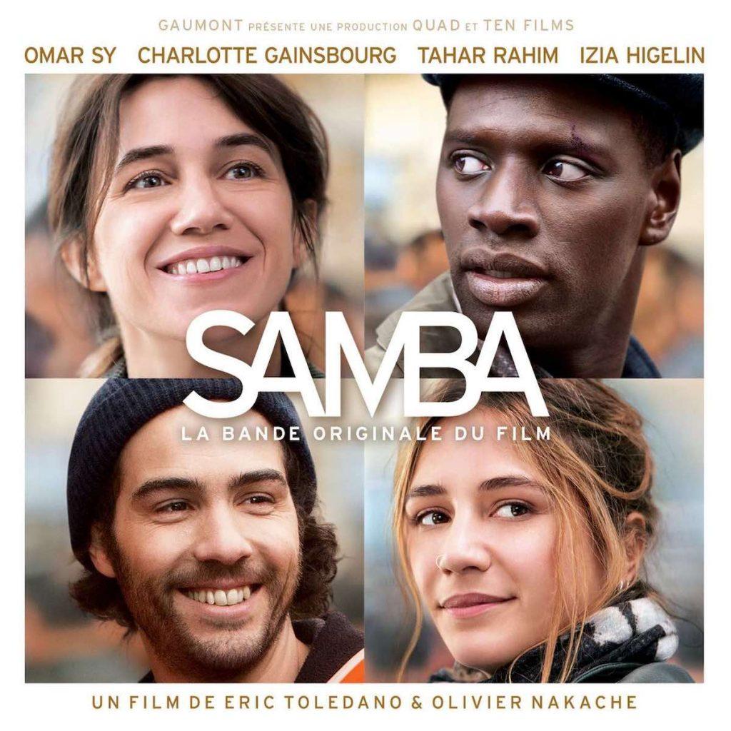 Samba Omar Sy
